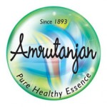 Amrutanjan-logo