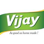 Vijay Batter Logo