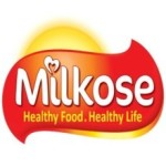 Milkose logo