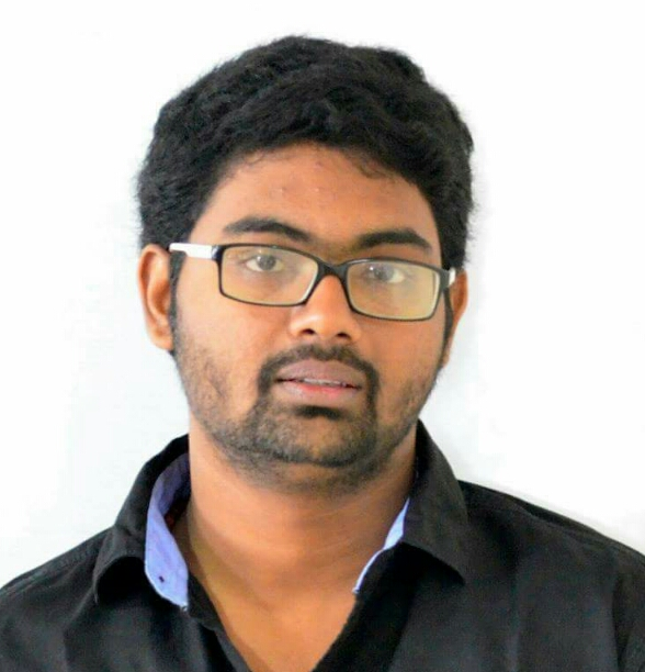 A.Venkata Sai Kasyap