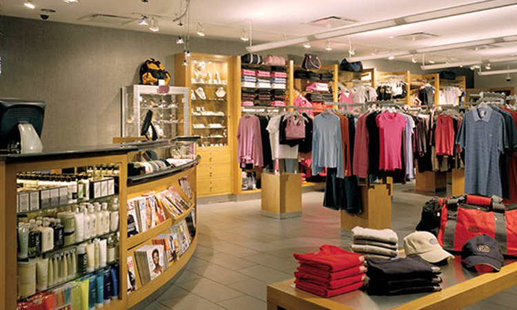 consumer research on apparel shopping